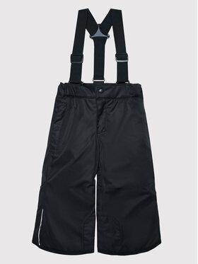 Reima Reima Pantaloni de schi Proxima 522277A Negru Regular Fit