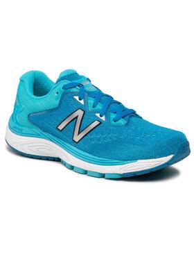 New Balance New Balance Sneakersy WVYGOCV Niebieski