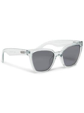 Vans Vans Okulary przeciwsłoneczne Hip Cat Sunglas VN0A47RHZFM1001 Niebieski