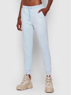 Waikane Vibe Waikane Vibe Pantalon jogging Nastia Bleu Regular Fit
