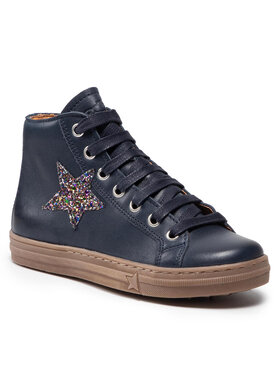 Froddo Froddo Зимни обувки G3110177 D Тъмносин