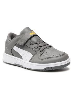 Puma Puma Sneakersy Rebound Layup Lo Sl V Ps 370492 09 Šedá