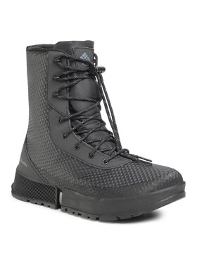 Columbia Columbia Μπότες Χιονιού Hyper-Boreal™ Omni-Heat™ Tall BM0127 Μαύρο
