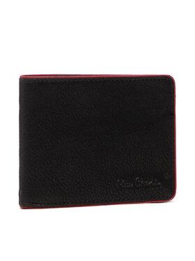Pierre Cardin Pierre Cardin Velká pánská peněženka PC8824 8824 Černá