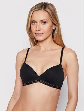 Emporio Armani Underwear Emporio Armani Underwear Varrásmentes melltartó 164410 1P223 00020 Fekete