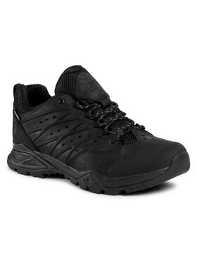 The North Face The North Face Trekkingschuhe Hedgehog Hike II Wp NF0A4T39KZ21 Schwarz