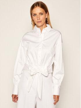 Guess Guess Košile Lucina W0YH83 WD2M0 Bílá Regular Fit