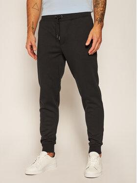 Polo Ralph Lauren Polo Ralph Lauren Teplákové kalhoty Core Replen 710652314001 Černá Regular Fit