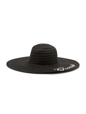 Guess Guess Pălărie Not Coordinated Hats AW8616 COT01 Negru