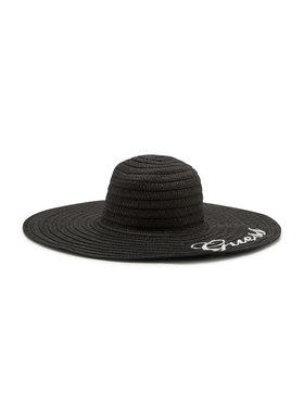 Guess Guess Skrybėlė Not Coordinated Hats AW8616 COT01 Juoda