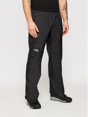 The North Face The North Face Donji dio trenerke Venture 2 NF0A2VD4JK31 Crna Regular Fit