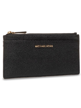 MICHAEL Michael Kors MICHAEL Michael Kors Калъф за ключове Jet Set 34F9GF6D7L Черен