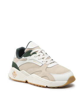 Gant Gant Sneakersy Nicewill 23531059 Béžová