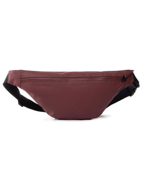 Rains Rains Saszetka Bum Bag 1303 Bordowy