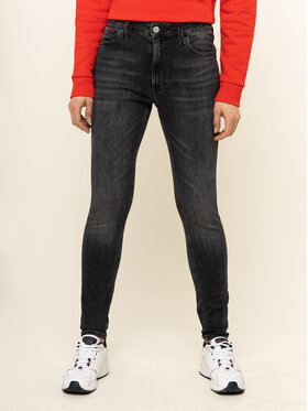 Tommy Jeans Tommy Jeans jeansy_skinny_fit Santana DW0DW07650 Slim Fit