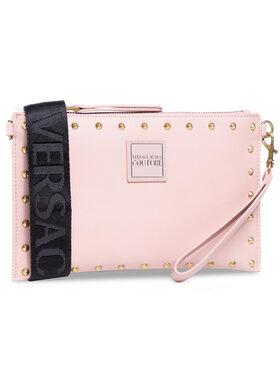 Versace Jeans Couture Versace Jeans Couture Дамска чанта E1VZBBEX Розов