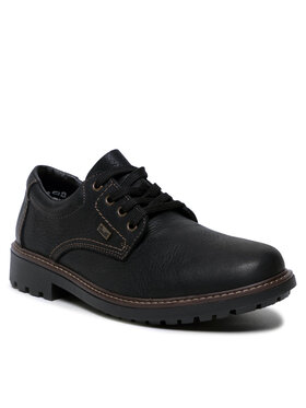 Rieker Rieker Pantofi B4610-00 Negru