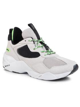 ARKK Copenhagen ARKK Copenhagen Sneakers Kanetyk Suede 2.0 W13 CR3806-0005-M Grigio