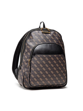 Guess Guess Zaino Vezzola (4G Embossed) HMVEZE P1310 Marrone
