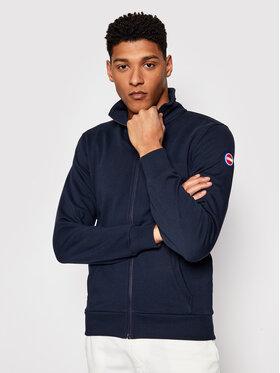 Colmar Colmar Sweatshirt Casual 8267R 1SH Dunkelblau Regular Fit