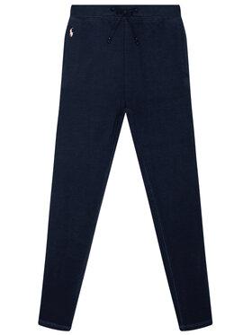 Polo Ralph Lauren Polo Ralph Lauren Παντελόνι φόρμας Core Replen 312698768002 Σκούρο μπλε Regular Fit