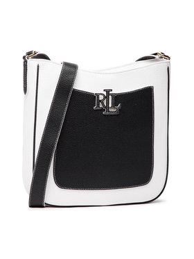 Lauren Ralph Lauren Lauren Ralph Lauren Handtasche Cameryn 431837539003 Weiß