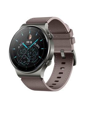 Huawei Huawei Chytré hodinky Watch Gt 2 Pro VID-B19 Šedá