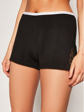 Calvin Klein Underwear Calvin Klein Underwear Bokserki 000QS6490E Czarny