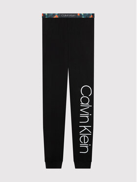 Calvin Klein Underwear Calvin Klein Underwear Spodnie piżamowe B70B700360 Czarny