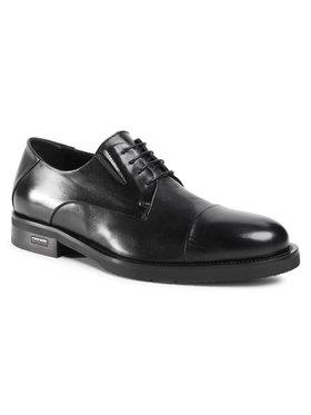 Baldinini Baldinini Pantofi 147046PCAPR000000XXX Negru
