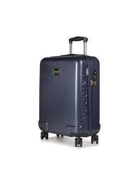 Puccini Puccini Malý tvrdý kufr Panama PC029C 7A Tmavomodrá