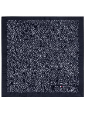Tommy Hilfiger Tailored Tommy Hilfiger Tailored Μαντήλι τσέπης Micro Dot TT0TT05812 Σκούρο μπλε