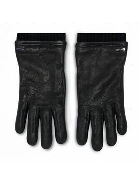 Joop! Joop! Pánské rukavice Gloves 7318 Černá
