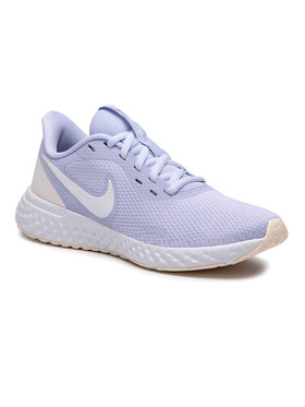 Nike Nike Παπούτσια Revolution 5 BQ3207 010 Μωβ