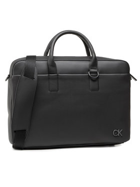 Calvin Klein Calvin Klein Nešiojamo kompiuterio krepšys Laptop Bag K50K506688 Juoda