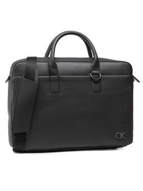 Calvin Klein Calvin Klein Taška na laptop Laptop Bag K50K506688 Čierna