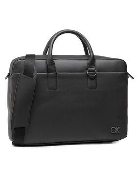Calvin Klein Calvin Klein Τσάντα για laptop Laptop Bag K50K506688 Μαύρο