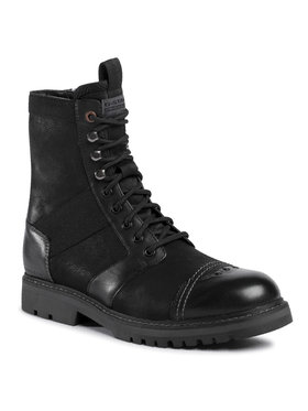 G-Star RAW G-Star RAW Csizma Trens Boot D17989-A602-990 Fekete