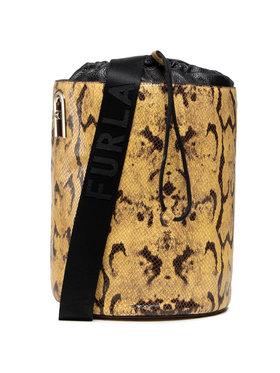 Furla Furla Дамска чанта Lipari WB00323-AX0738-0628S-1-007-20-CN-B Жълт