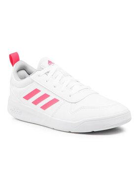 adidas adidas Обувки Tensaur S24034 Бял
