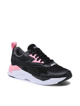 Puma Puma Sneakersy X-Ray Lite Jr 374393 17 Czarny