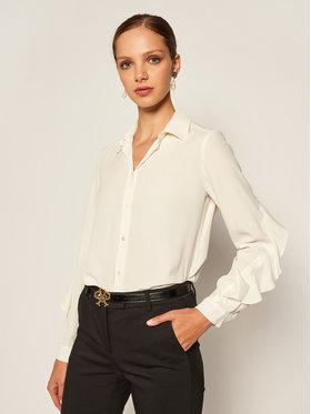 Pennyblack Pennyblack Marškiniai Midollo 11140620 Balta Regular Fit