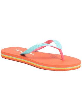 Pepe Jeans Pepe Jeans Flip-flops Beach Basic Girl PGS70032 Kék