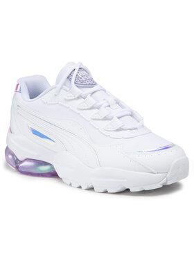 Puma Puma Sneakers Cell Stellar Glow Wn's 371707 01 Blanc