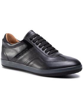 Emporio Armani Emporio Armani Sneakers X4C600 XM605 A083 Negru