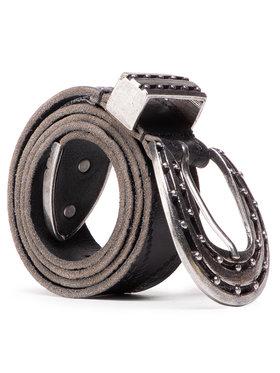 Pepe Jeans Pepe Jeans Moteriškas Diržas Kaia Belt PL020785 Juoda