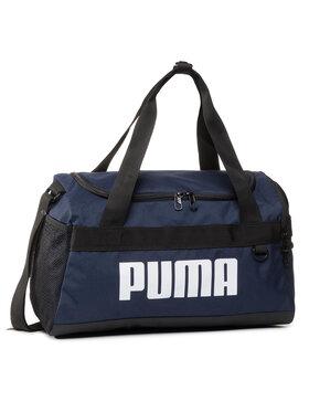 Puma Puma Taška Challenger Duffelbag Xs 076619 02 Tmavomodrá