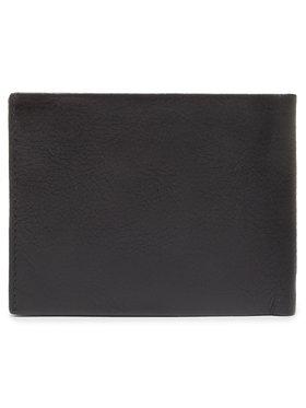Pierre Cardin Pierre Cardin Velká pánská peněženka Sahara TILAK03 8806 Černá