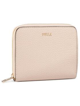 Furla Furla Malá dámská peněženka Babylon PCY1UNO-HSF000-B4L00-1-007-20-CN-P Béžová