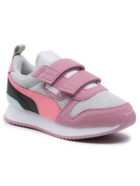 Puma Puma Sneakers R78 V Ps 373617 06 Rosa